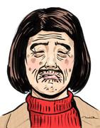 中野聡子さん(日本エレキテル連合)