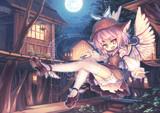 【ミスティア】月下のローレライ