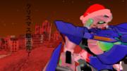 第一回MMD血色のクリスマス選手権