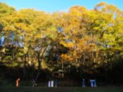【秋のポスター選手権】旅先でふと見えた...