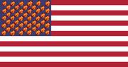 アメリカ合臭国