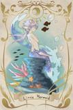 【結月ゆかり童話化企画】人魚姫