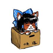 めい犬(快速隠居)