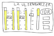 waves L2 ULTRA Maximizer