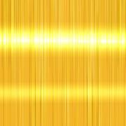 (素材)髪の毛テクスチャ(金色・高解像度版)