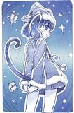 クリスマス猫耳しっぽ龍驤ちゃん