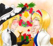 あなたの笑顔が一番のクリスマスプレゼント