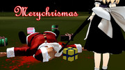 血だらけのメリークリスマス