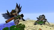 【Minecraft】 続・東方非想天則その38 【マインクラフト】