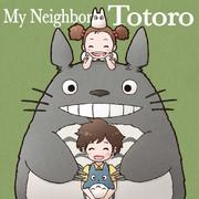 【ジブリ】 となりのトトロ