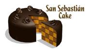 サン・セバスチャンケーキ