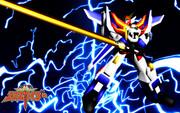 勇者エクスカイザー:MMDロボットアニメセレクション.34