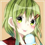 GUMI/フリーアイコン(1)