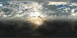 Skydome Textures:Global Endbringer