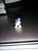 Xウィング・スターファイター R2-D2