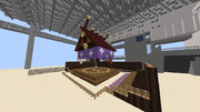 【Minecraft】大相撲超会議場所【超会議2015再現物】