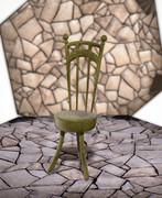 [アクセサリ配布] 椅子