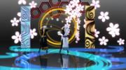 銀魂お祝いステージ【ステージ配布終了】