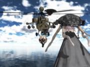 4月15日はヘリコプターの日なのです