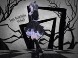 【OMF5】ティム・バートン風ステージ