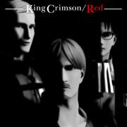 【MMD】Red【MMDレコードCDジャケットアート選手権】
