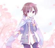桜のじゅもん