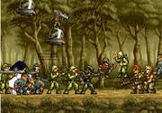 metal slug 5 mision 5 not kill commaner sad :(