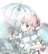 雨模様YURAさん