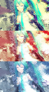 【MME】ikSplats