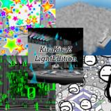 【MME】KiraKiraZ_LightEition【MMD】