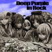 in Rock【MMDレコードCDジャケットアート選手権】