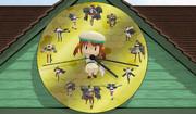【艦これMMD】戦艦12隻巨大時計
