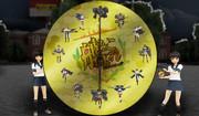 【艦これMMD】マジこれで完成した時計