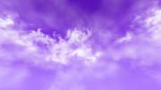 【MMDステージ配布】流れる雲 EE4_V1.2【スカイドームに後付け】