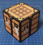 【Minecraft】作業台