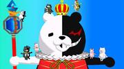 【ダンガンロンパ】クマとウサギ