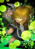 嫉妬「緑色の目をした見えない怪物」