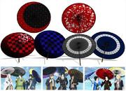 【試作品】和傘配布