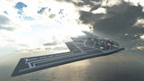 ノースロップ・グラマン B-2 スピリット