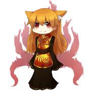 純狐ちゃん