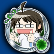 【KHアンチェインドキー】ニコニコ用サムネ作成