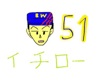 日本時代のイチロー