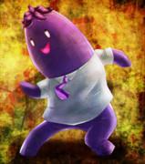 [乱舞]なっすーの奇怪な踊り[踊ってみた]