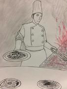 ボロ雑巾払拭!出張料理人としての真の実力を見せつける中野くん