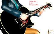 【ギターアクセサリ配布】Taylor HR-HOTEI Hot Rod