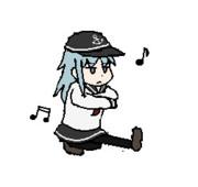 コサックダンス.gif
