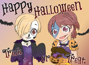 † Happy Halloween ◎