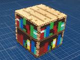 【Minecraft】本棚