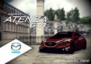 MAZDA Atenza Nantyatte GT3