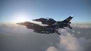 F-2A JASDF 60th Anniversary